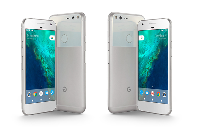 5 things to know about Google's first smartphone Pixel