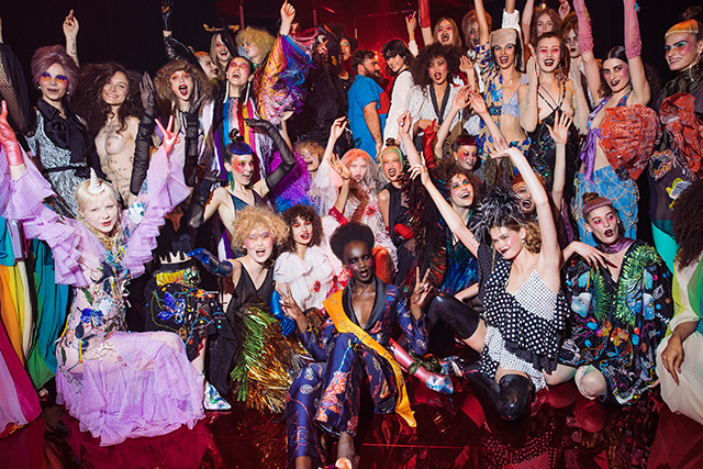MBFWA Day 5: Sydney Fashion Week closes in spectacular style