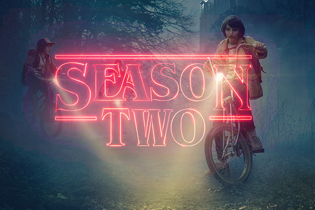 Dissecting the new Stranger Things Season 2 trailer