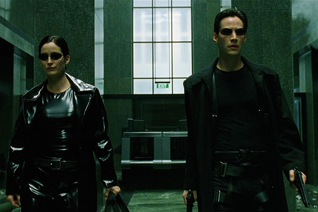 'The Matrix' reboot in the works
