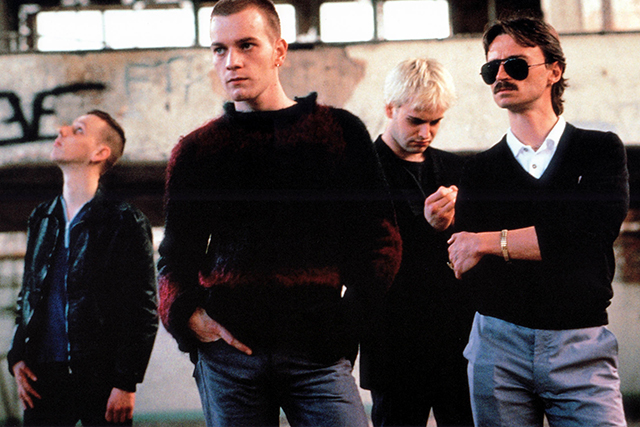 Trainspotting 2 trailer: your first look at the sequel