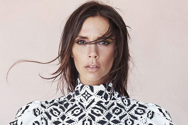 Victoria Beckham writes an incredible open letter to herself