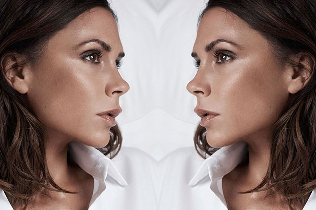 All about Victoria Beckham's new Estee collection