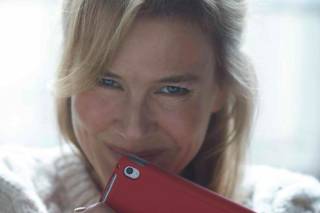 Bridget Jones's Baby trailer: an eternal threesome