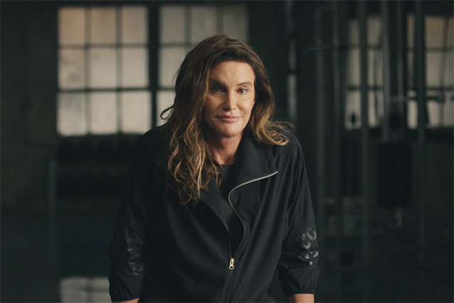 Caitlyn Jenner speaks out in a moving interview for H&M