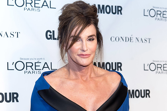 Caitlyn Jenner's Sports illustrated cover has been revealed