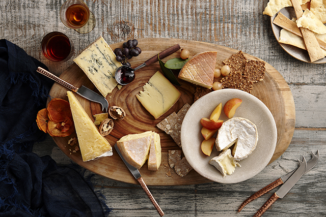 Cheese dreams: Sydney's new drool-worthy festival
