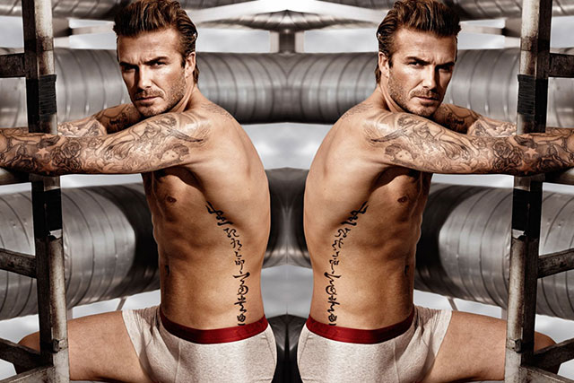 David Beckham's ex-trainer shares her workout secrets