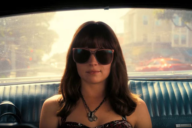 The new series every #girlboss needs to watch