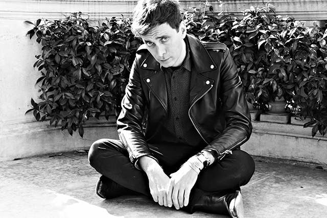 Breaking: Hedi Slimane appointed to Céline