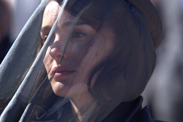 The second Jackie trailer reveals more of Natalie Portman