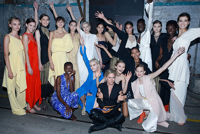 MBFWA Day 4: the best moments from Australian Fashion Week 2017