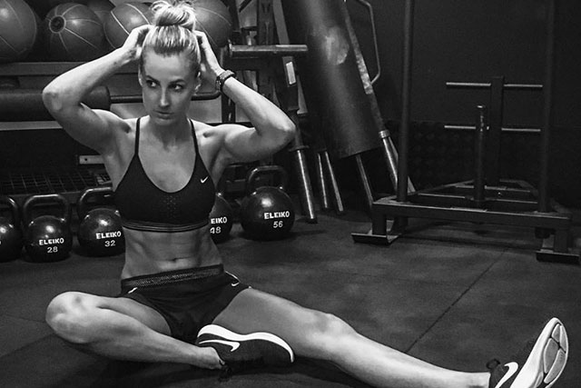 Laura Dundovic chats diets, fitness and her most hated workouts
