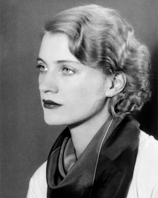 Women in the arts: Lee Miller