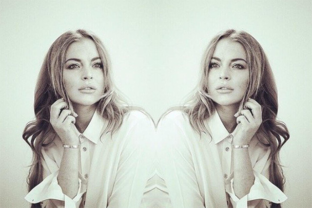 Lindsay Lohan announces a new reality TV show