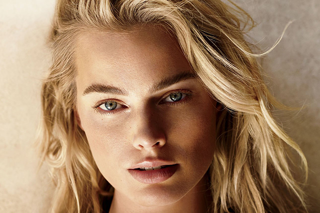 "Margot Robbie on Tarzan sex scenes: ""We just got carried away"""