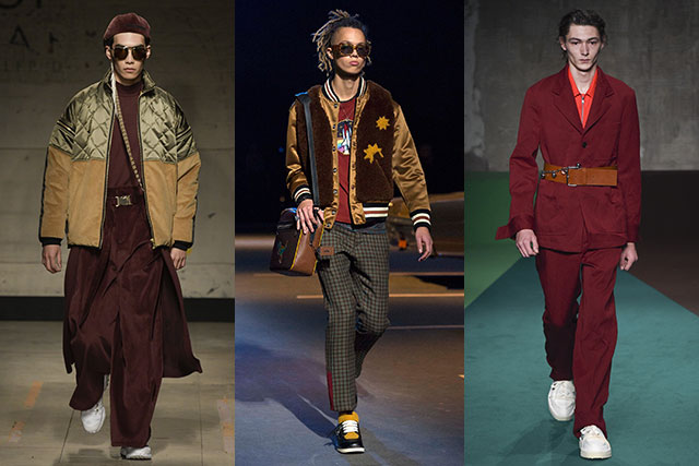 The 10 best moments from Milan Men's Fashion Week