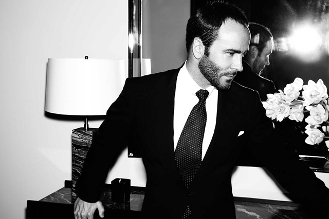 Tom Ford drops 'See now buy now' model