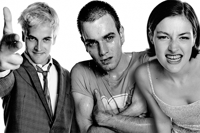 Love Trainspotting? Then this is the ultimate fan experience