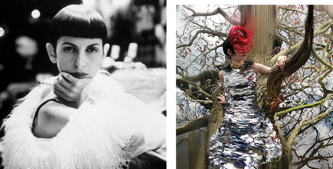 Preview: what to expect from Sydney's Isabella Blow exhibition