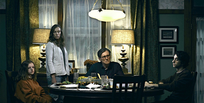 Watch: the trailer for 'Hereditary' will give you actual chills