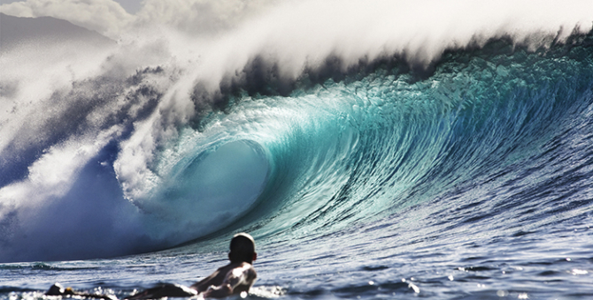 The 26 most incredible surf photos you'll ever see