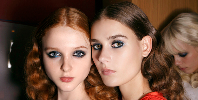 Video how-to: master the classic smokey eye with Rae Morris