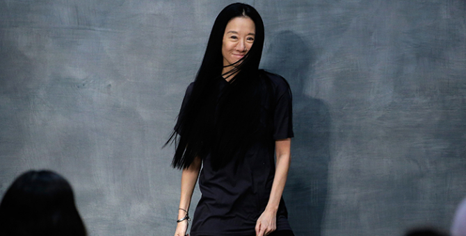 "Vera Wang: ""I never wanted to be a bride"""