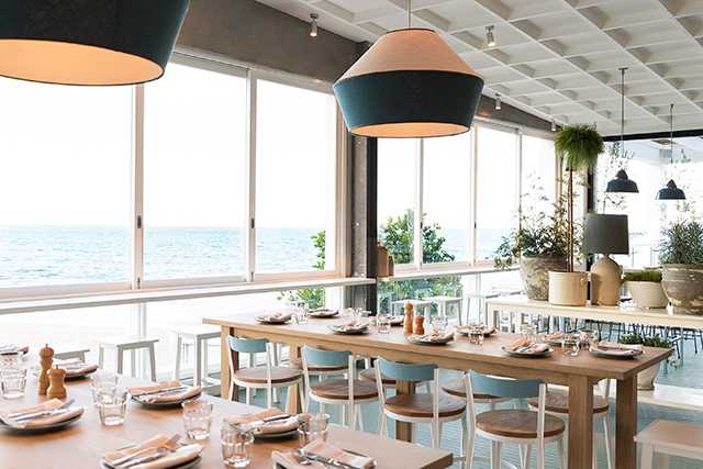 Sydney's newest northern beaches all-star pub, The Collaroy, is now open