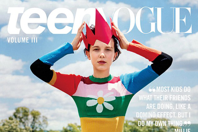Another teen fashion magazine is shutting down