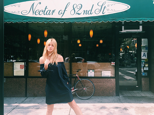 Model Elyse Taylor's NYC borough guide: Upper East Side