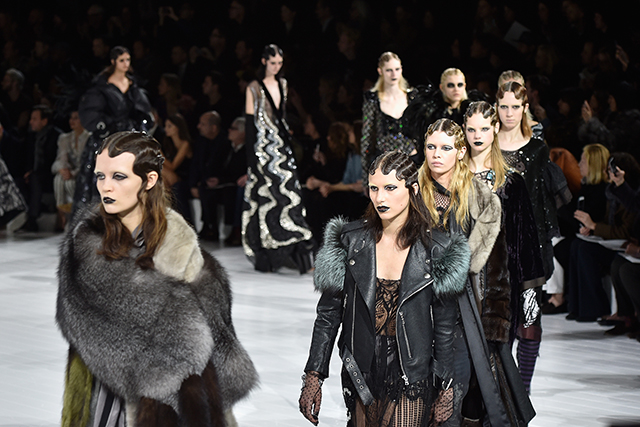 A/W '16 recap: NYFW closes with a surprise