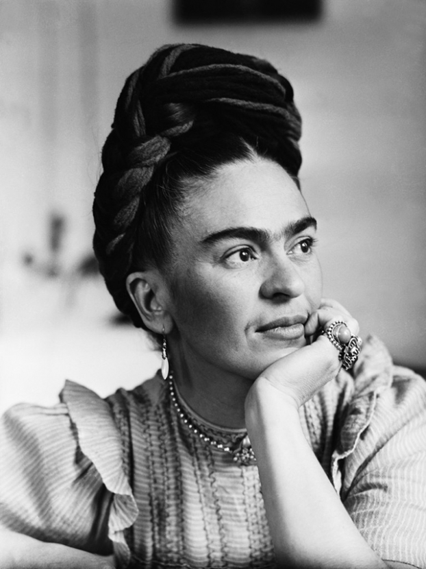 The Frida Kahlo Barbie is copping some serious backlash