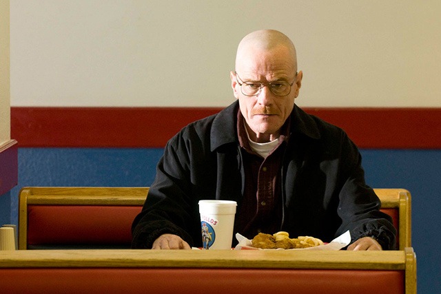 Sydney, here's your chance to eat at the 'Breaking Bad' chicken shop