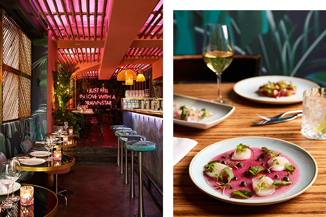 Aloha! Melbourne's scored a Hawaiian-style seafood and cocktail bar