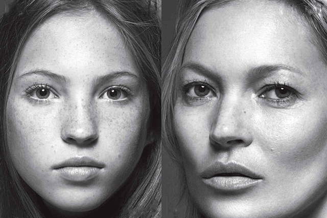 Kate Moss just got WHAT for her daughter?