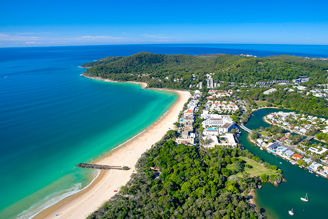 Sunshine State: Noosa in 48 hours
