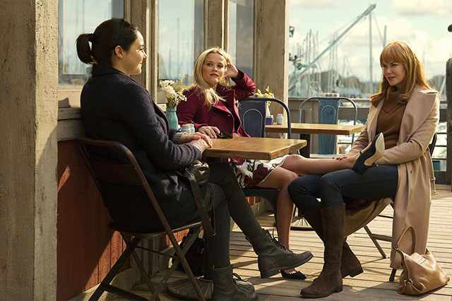'Big Little Lies' season 2: everything we know so far