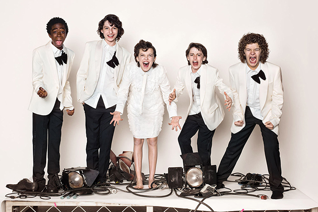 The stars of 'Stranger Things' are making HOW much?