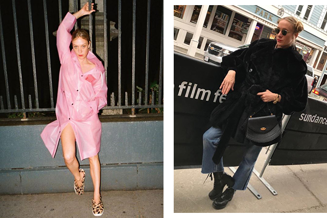 Here's your chance to own a piece of Chloë Sevigny's wardrobe