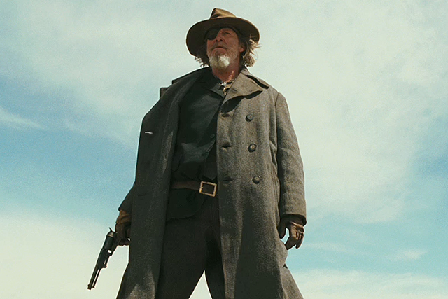 The Coen boys are bringing the Wild West to Netflix