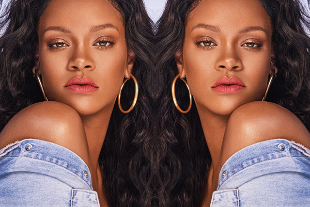 Get ready make-up lovers! Fenty Beauty's dropping something major
