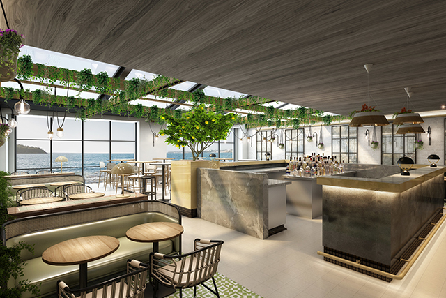An epic beachside eatery and bar is coming to Manly