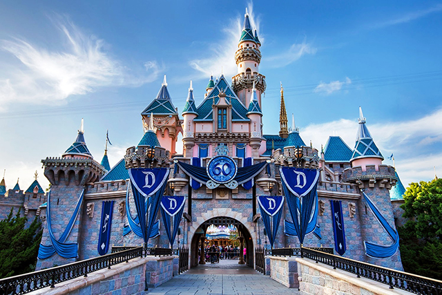 Heading to Disneyland? You're in for the best style surprise