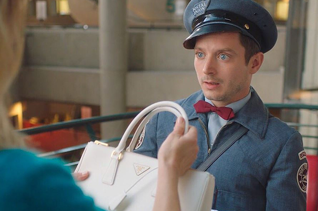 This Prada film will get you in the spirit for Christmas