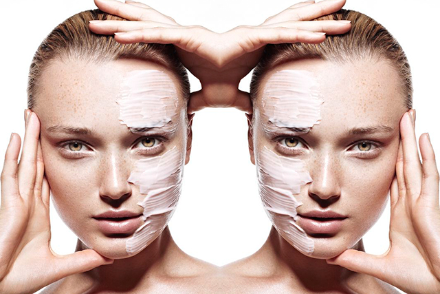 This organic beauty brand's mask boasts a two-month waitlist