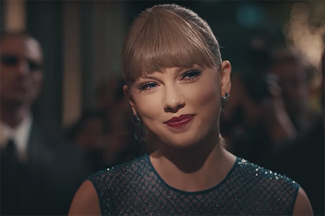 Decoding Taylor Swift's new 'Delicate' video