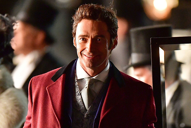 Watch Hugh Jackman slay in 'The Greatest Showman' trailer