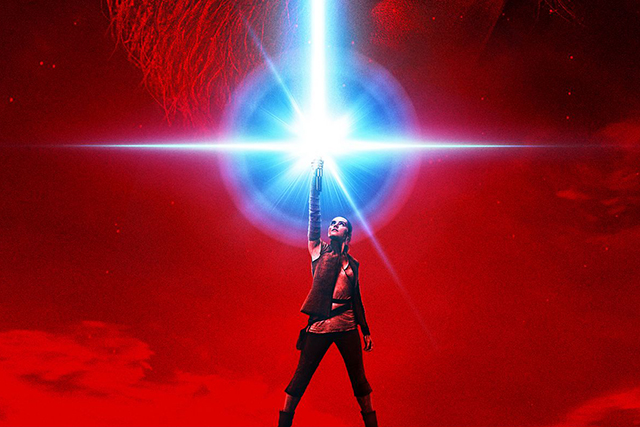 Watch: Star Wars has dropped The Last Jedi trailer