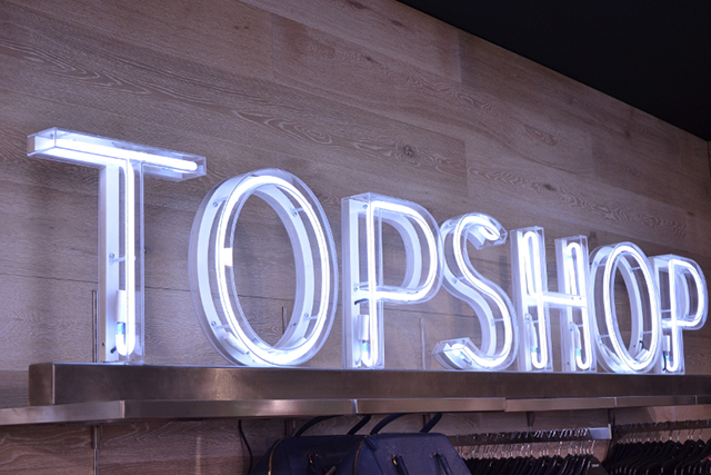 Too big to fail? Topshop Australia is in voluntary administration